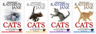 CATS - all four as banner