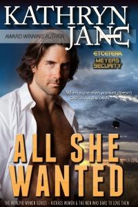 Cover - KathrynJane-AllSheWanted